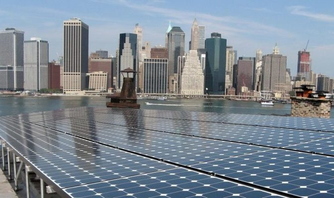 New York State Homeowner's Guide to Solar Leases, Loans, and